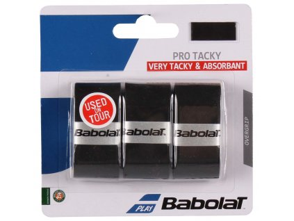 Pro Tacky overgrip omotávka 0,6 mm