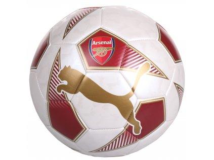 Arsenal futbalová lopta