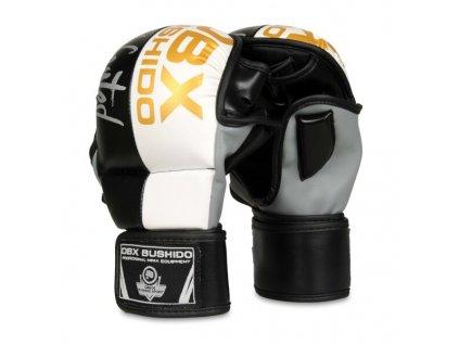 ARM-2011b MMA rukavice DBX BUSHIDO