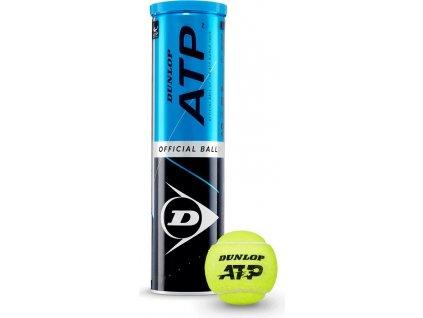 ATP tenisové loptičky