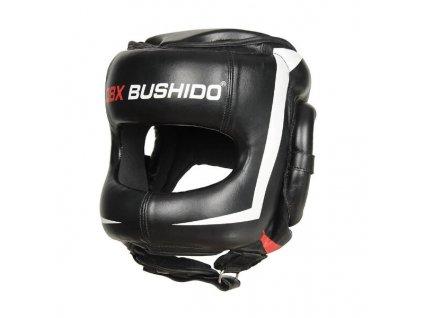 ARH-2192 vel. L boxerská helma DBX BUSHIDO