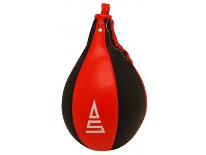 boxhruska pvc cerveno cerna 1