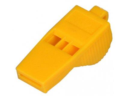 píšťalka Referee P                                                     plastová