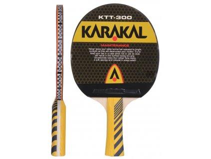 KTT-300 raketa na stolný tenis