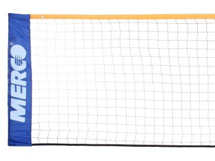 badminton/tenis net náhradný sieť 3m