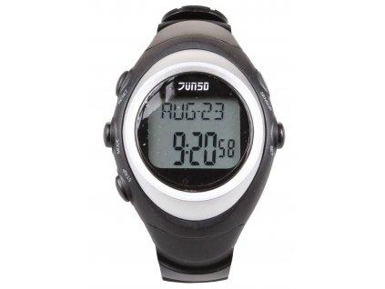 JS-201 hodinky s meraním pulzu