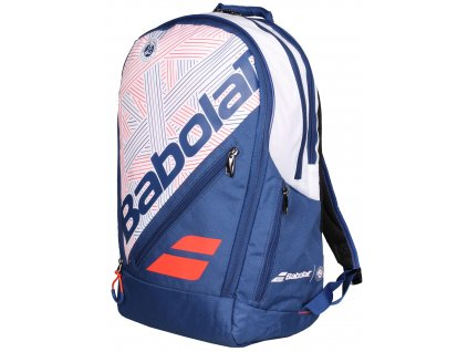 Expand Team French Open Backpack 2018 športový batoh