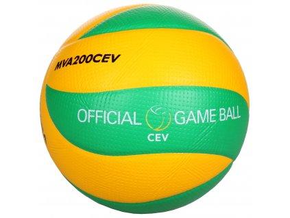 MVA 200 CEV volejbalová lopta