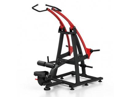 Stroj na široký sval chrbta MARBO MF-U005