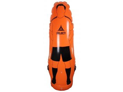 Air Dummy tréningová figurína, nafukovacia