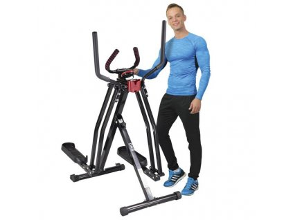 CROSSOVÝ TRENAŽÉR GYM WALKER ONE FITNESS