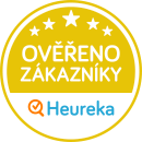Hodnocení HEUREKA