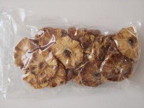 Ananas kroužky natural 500 g