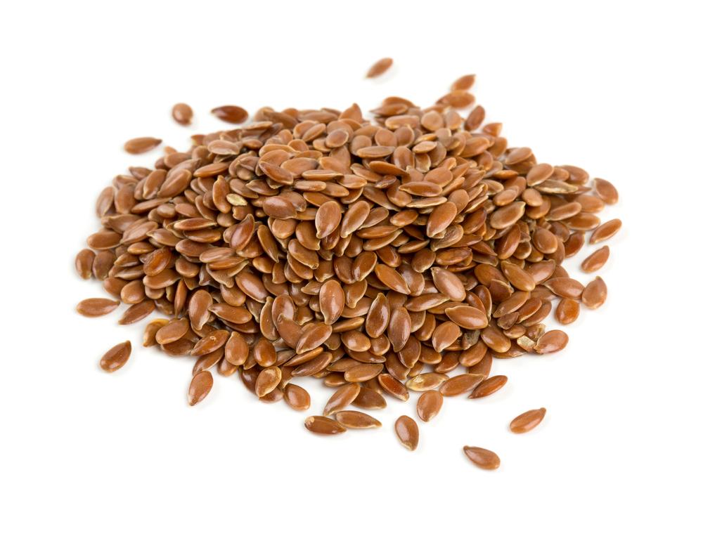 IBK Lněné semínko hnědé 1000 g
