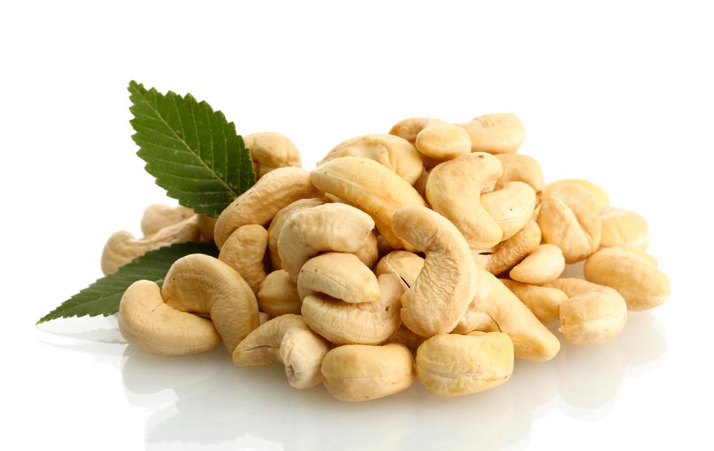 IBK Kešu ořechy Natural 500 g