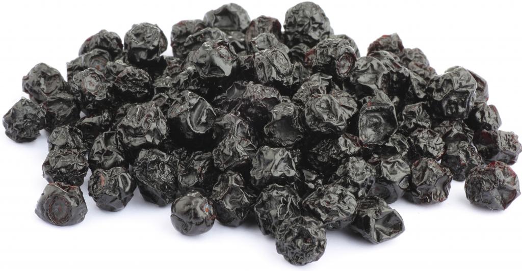 IBK Borůvky sušené 1000 g