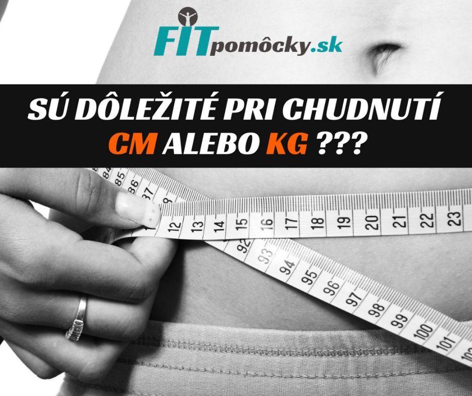 Viete, aký je optimálny obvod Vášho pásu? A ako schudnúť zdravo?