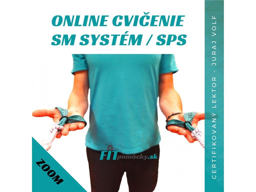 ONLINE SPS cvicenie sm system