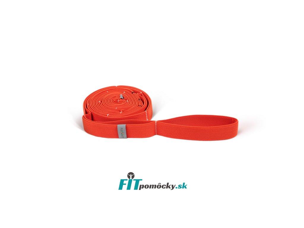 FLEXVIT Multi Band HEALTH oranžová - slabý odpor