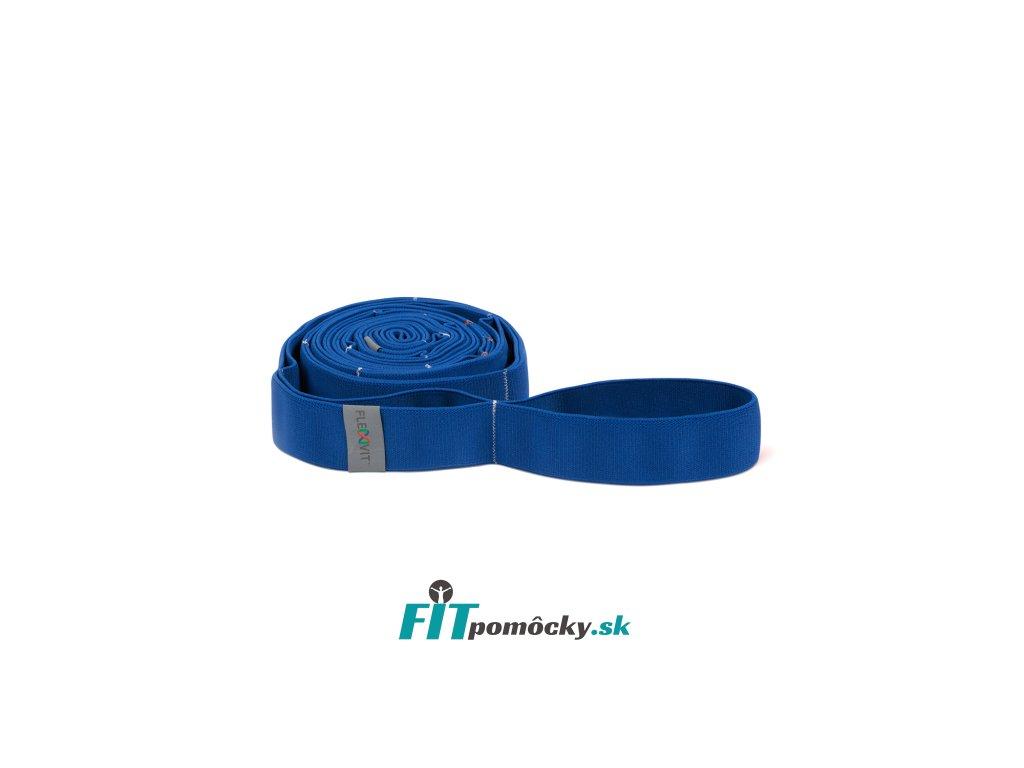 FLEXVIT Multi Band POWER modrá - silný odpor