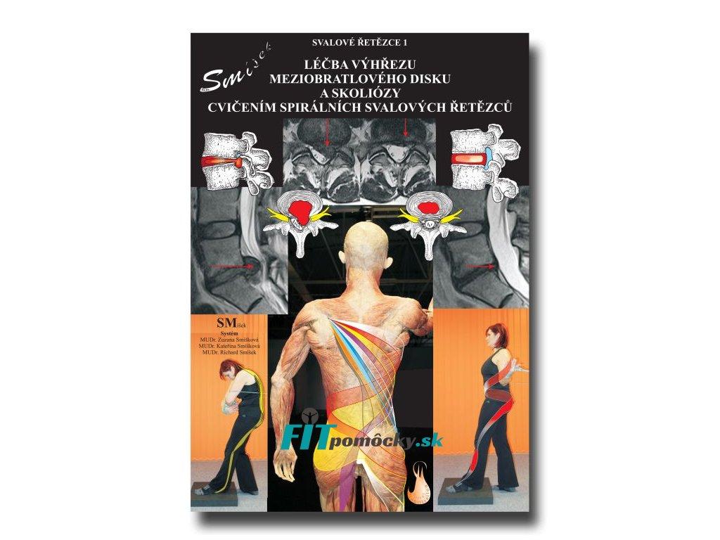 Kniha Lecba vyhrezu Dr. Smisek 1000x753