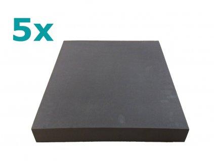 set 5x podlozka standard sm system