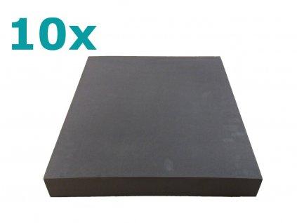 set 10ks podlozka Standard sm system