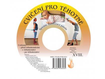 CD pre tehotne, sm system
