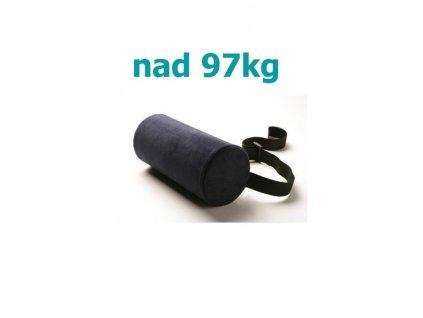 the original mckenzie lumbar roll HARD nad 97kg bederná opierka