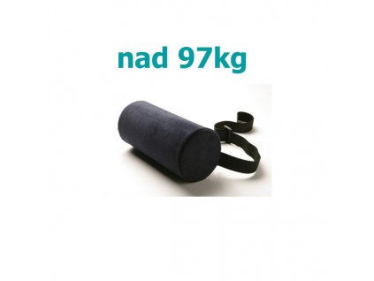 the original mckenzie lumbar roll HARD nad 97kg