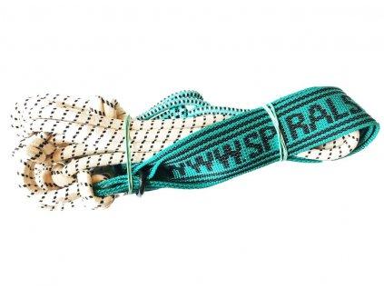 elasticke lano pre sm system fitnes 8mm