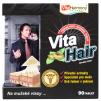 VitaHarmony VitaHair, vlasový stimulátor pro muže 90 tablet