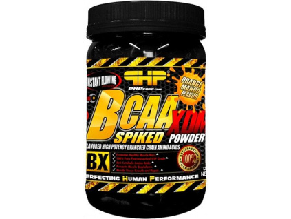 PHP BCAA Spiked 700 g