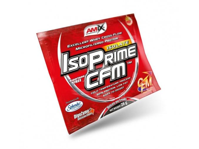 IsoPrime CFM® Isolate VZOREK - 30 g