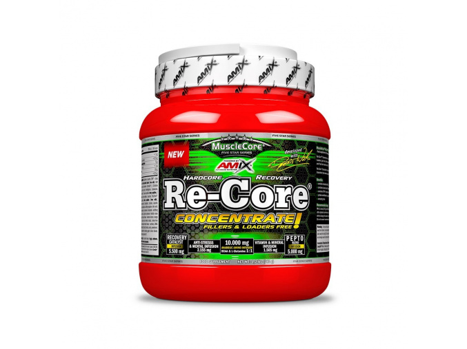 Re-Core® Concentrated - EXPIRACE 7/2017!!!