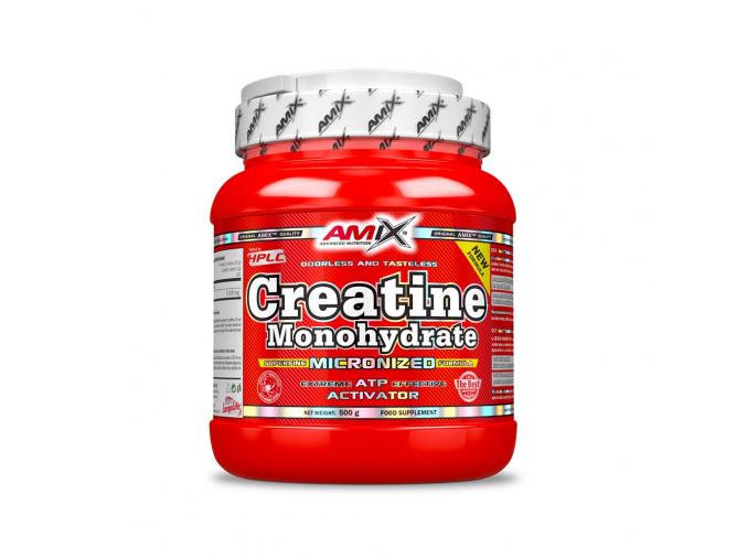 Amix Creatine Monohydrate (Velikost 500g)