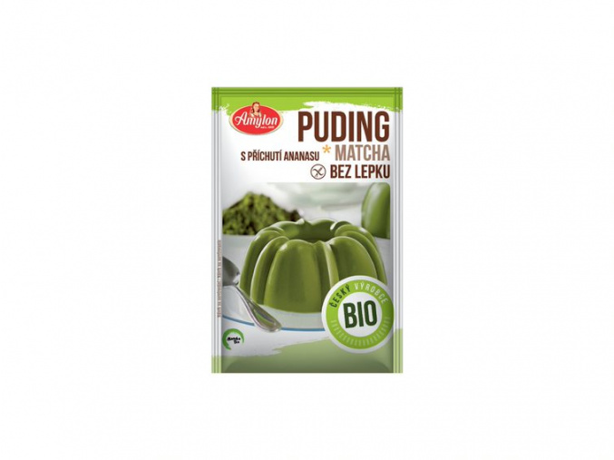 puding new
