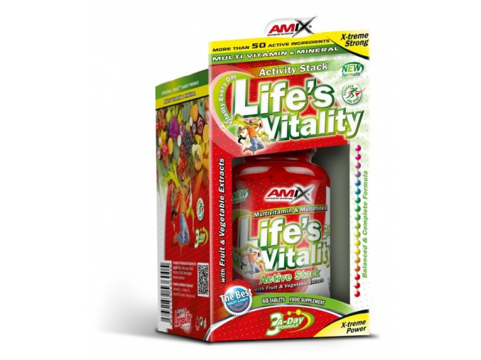 142 1 amix life s vitality active stack 60 tablet