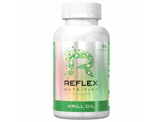 155 1 reflex nutrition krill oil 90 kapsli