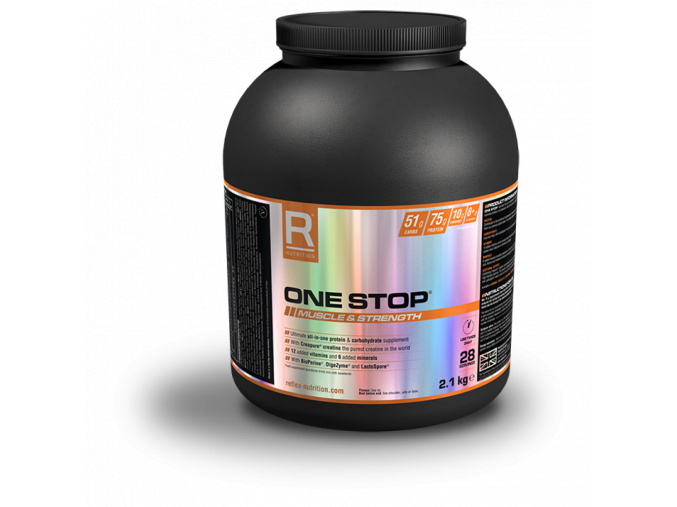 One Stop 2,1kg