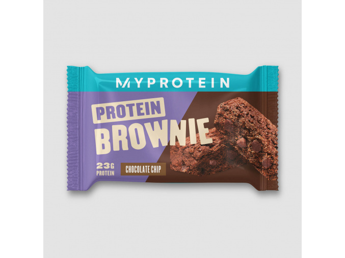 Myprotein Protein Brownie 75g