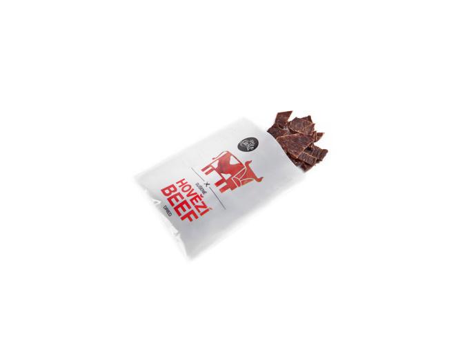 Fine Gusto Hovězí jerky (Velikost 50 g)