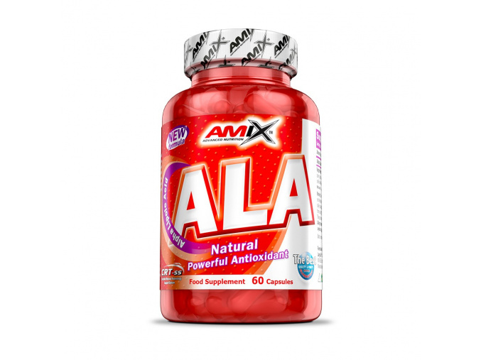 ALA - Alpha Lipoic Acid