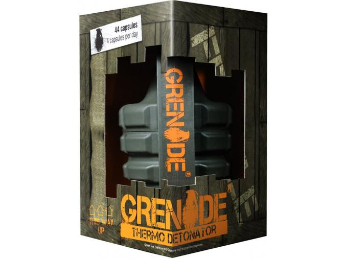 Grenade Thermo Detonator (Velikost 88 kapslí)