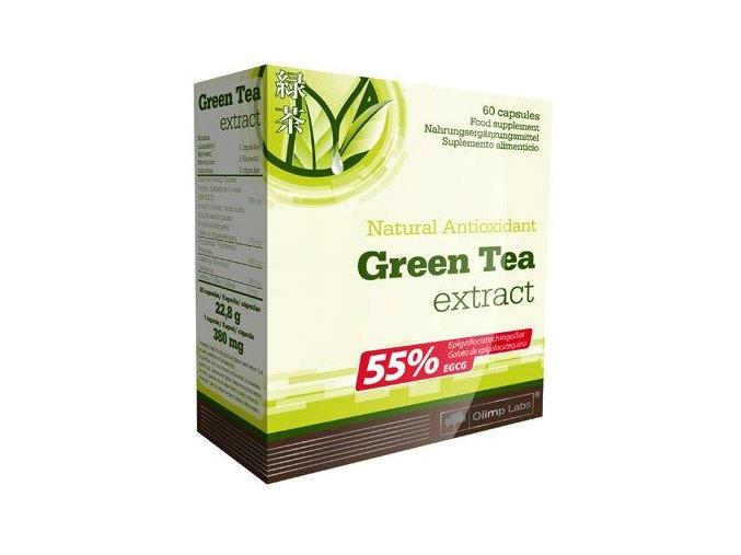197 1 olimp green tea extract 60 kapsli