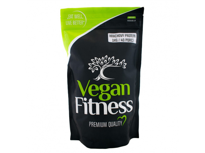 199 vegan fitness hrachovy protein 1kg