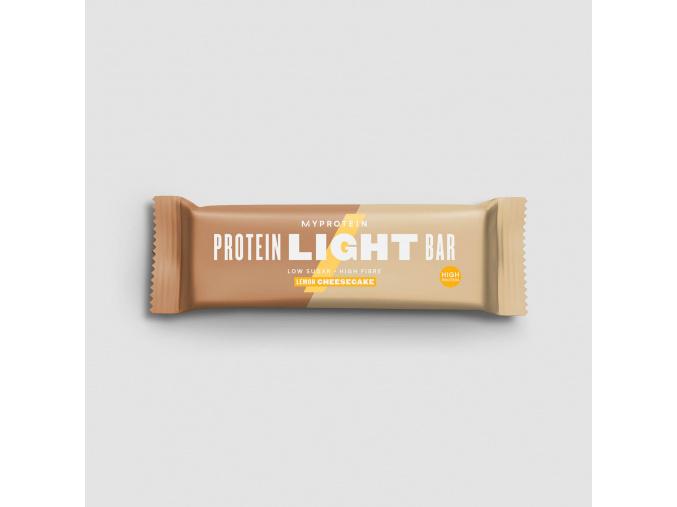 MyProtein Protein Light Bar 65g (Příchuť Strawberry vanilla (Jahoda - vanilka))