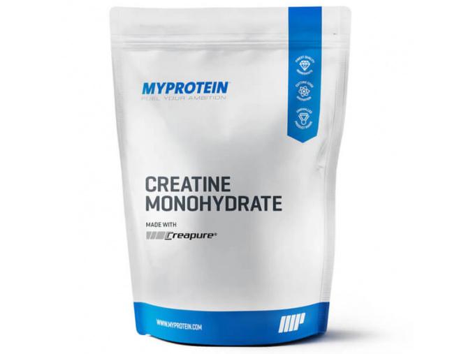 Myprotein Creatine Monohydrate CREAPURE