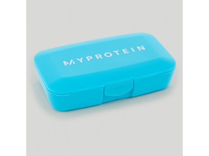 MyProtein Krabička na tablety