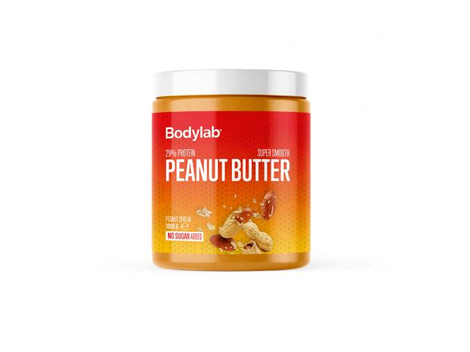 peanut butter super smooth p